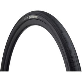 """Teravail Rampart Copertone pieghevole 28x1.5"""" 50-80psi leggero ed elastico, nero"""